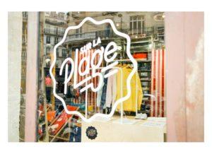 Soirée de lancement du pop-up store « Sur La Plage » chez Kiliwatch Paris