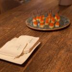 Laks un restaurant éphémère gourmand made in Norvège maison