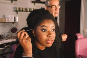 Mon rendez-vous beauté à La Loge du Maquillage avec Georges Demichelis