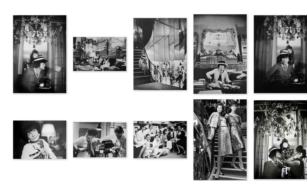 Les 25 Citations Inspirantes De Coco Chanel Nadinez Vous