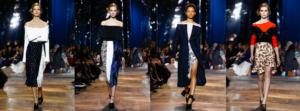 Dior : Défilé Haute Couture Printemps-Été 2016
