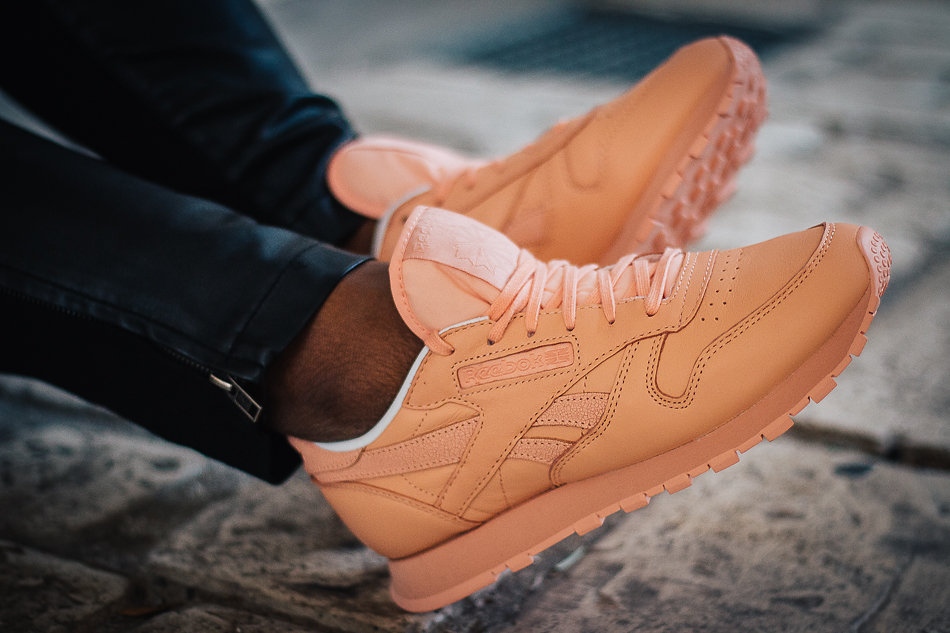 CHAUSSURE REEBOK X FACE STOCKHOLM CLASSIC