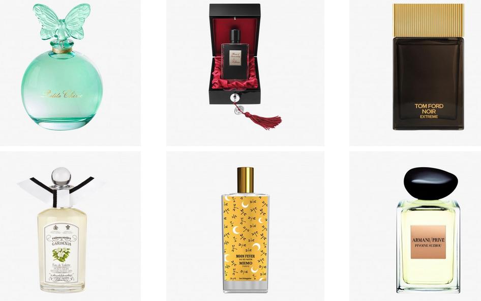 Saint-Valentin : dix flacons de parfum pour Elle & Lui