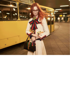 GUCCI 2016 – A focus on bags
