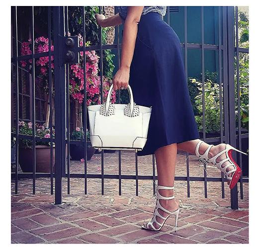 15 paires de sandales Christian Louboutin qu'il nous faut pour ce printemps/été 2016 !