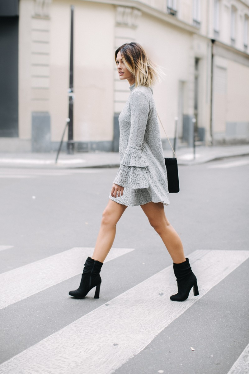 MODE : COLLABORATION CAROLINE RECEVEUR x MISSGUIDED - MES 5 PIECES COUP DE COEUR
