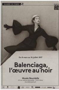 BALENCIAGA, L'OEUVRE AU NOIR : MES PIECES COUPS DE COEUR
