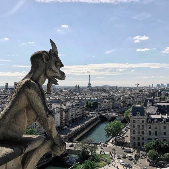 ON FAIT QUOI A PARIS LE WEEK-END DU 21-22 MAI ?