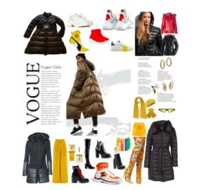 Comment braver le froid pendant la Fashion Week?