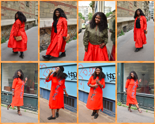 Mode : Orange is the new black  – Nadinez-vous