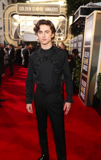 Golden Globes 2019 : Les plus belles tenues